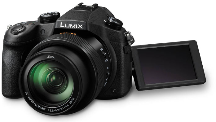 LUMIX DMC-FZ1000 camera